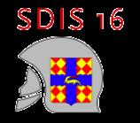 Service Départemental d'Incendie et de Secours S.D.I.S 16